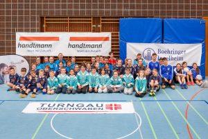 Jugendpokal des Turngau Oberschwaben @ BSZ-Halle