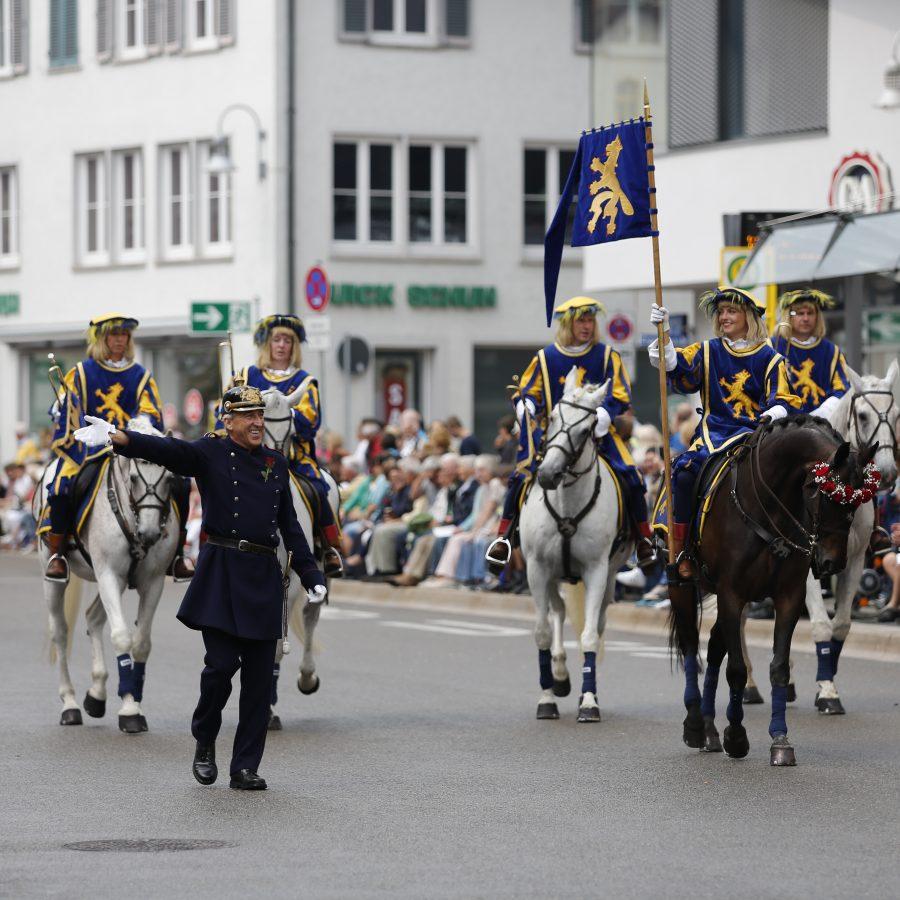 Schützenfest Biberach 2018 (1)