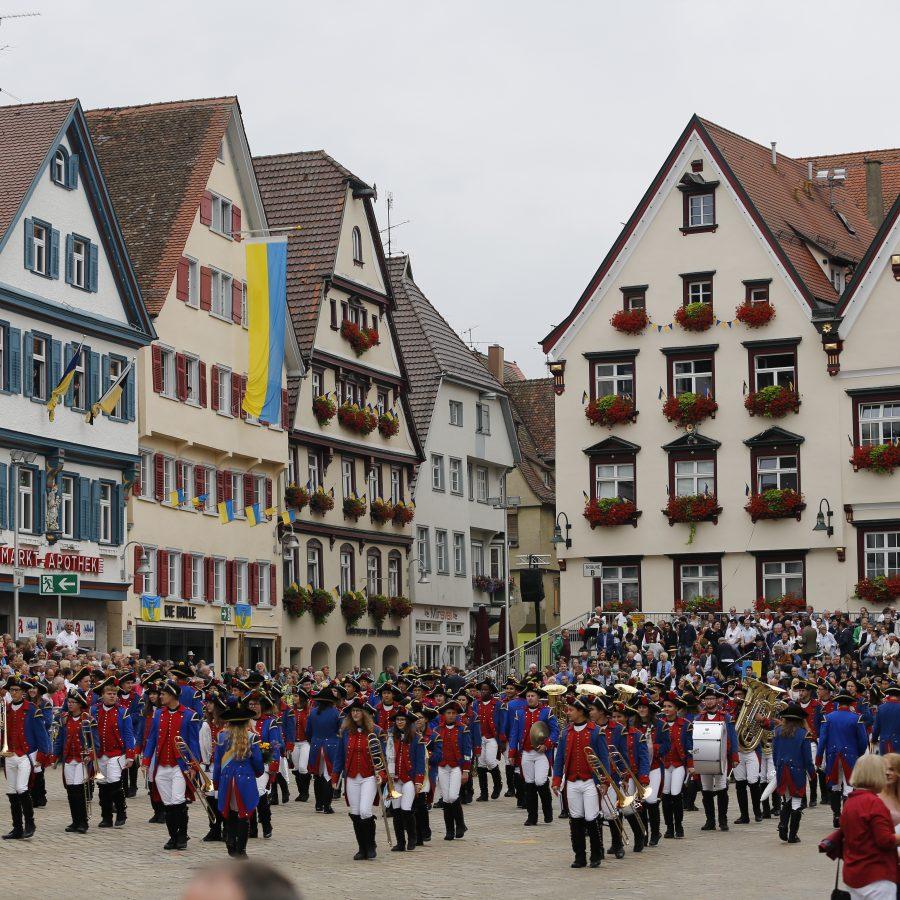 Schützenfest Biberach 2018 (11)